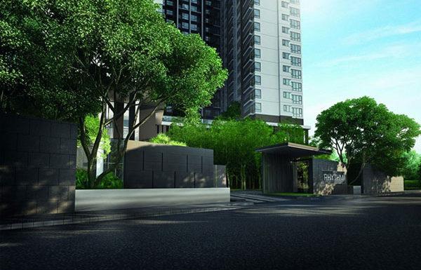 Rhythm-Sukhumvit-36-38-Bangkok-condo-for-sale-entrance2