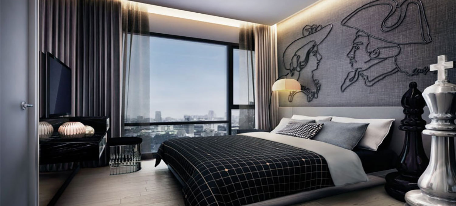 Rhythm-Sukhumvit-36-38-Bangkok-condo-1-bedroom-for-sale-photo-2