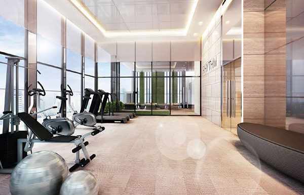 Rhythm-Sukhumvit-42-Bangkok-condo-for-sale-fitness