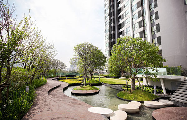 Rhythm-Sukhumvit-44-1-Bangkok-condo-for-sale-garden-floor-5