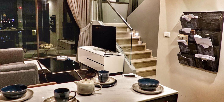 Rhythm-Sukhumvit-44-1-Bangkok-condo-1-bedroom-for-sale-photo-3