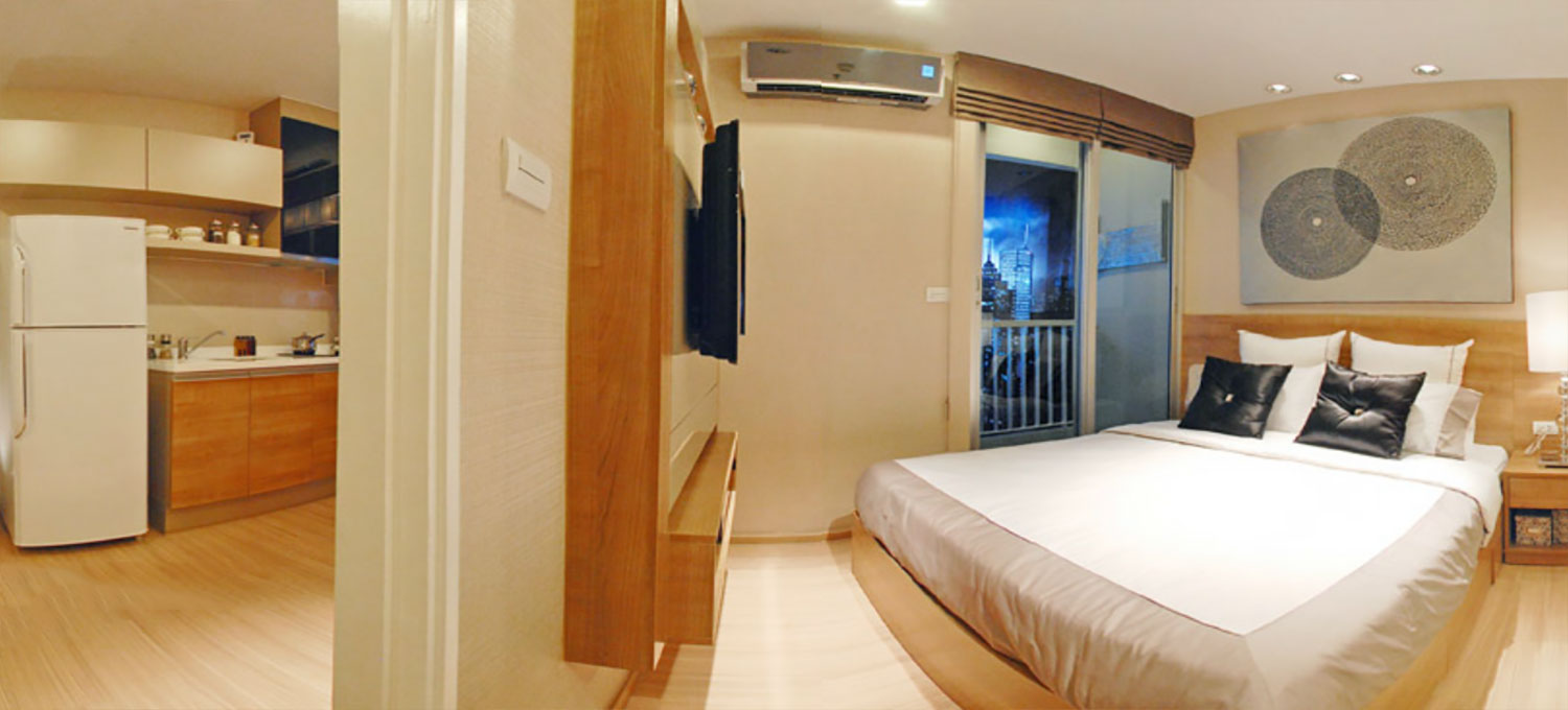 Rhythm-Sukhumvit-50-Bangkok-condo-1-bedroom-for-sale-photo-2