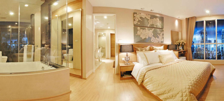 Rhythm-Sukhumvit-50-Bangkok-condo-2-bedroom-for-sale-photo-3