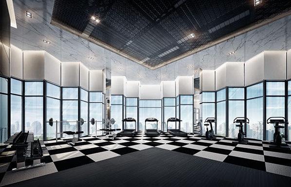Rhythm-Sukhumvit-36-38-Bangkok-condo-for-sale-fitness-600x385